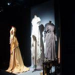 Fashion exhibit